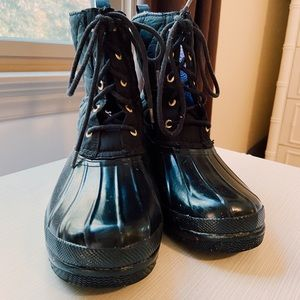 Speery Snow Boots